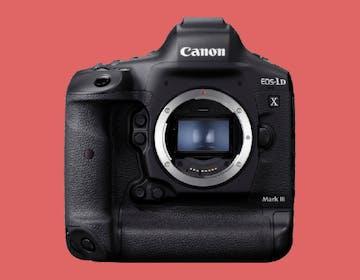 La gigantessa è tornata: Canon EOS-1D X Mark III con filtro low-pass incorporato e supporto al formato HEIF
