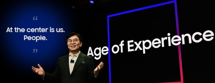 La tecnologia dei prossimi 10 anni secondo Samsung: su misura, buona e per città più vivibili