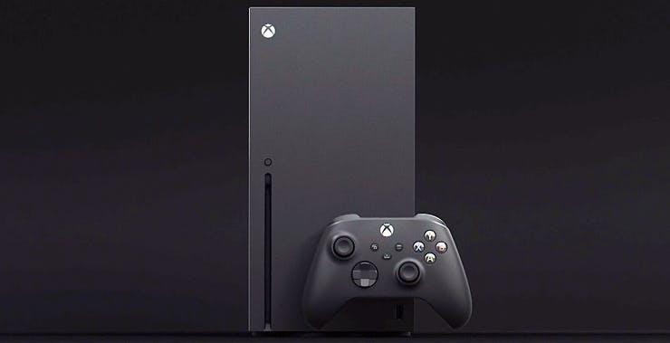 Xbox Series X: in rete le foto di un prototipo che mostrano tutte le connessioni
