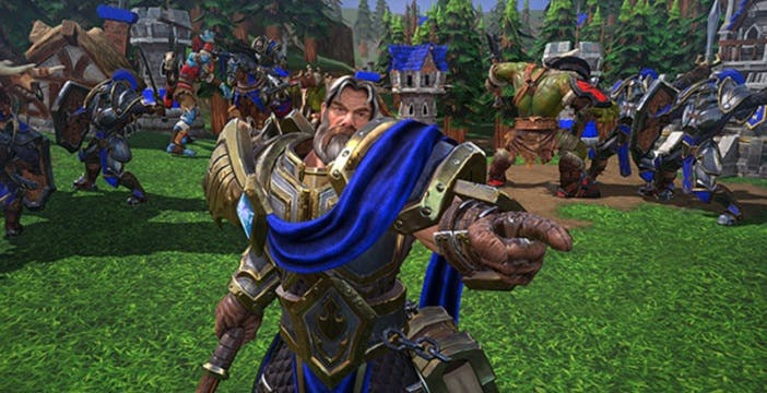 Warcraft 3 Reforged, Blizzard offre il rimborso automatico agli utenti delusi