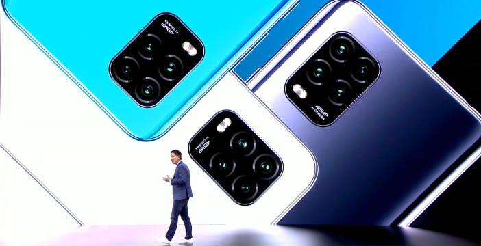 Mi 10 Lite 5G è lo smartphone 5G che costa meno al mondo: 399 euro