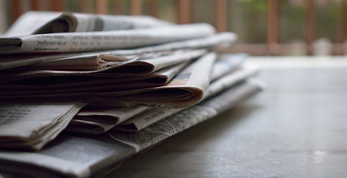 Giornali gratis via WhatsApp e Telegram. La quarantena non è una scusa per piratare