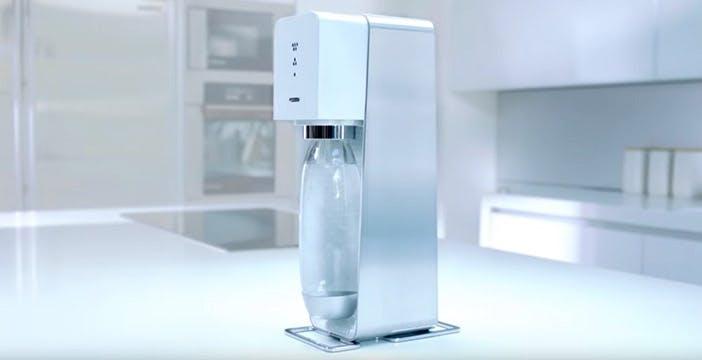 Come funzionano i gasatori d'acqua. Comodi, ma non si risparmia sempre