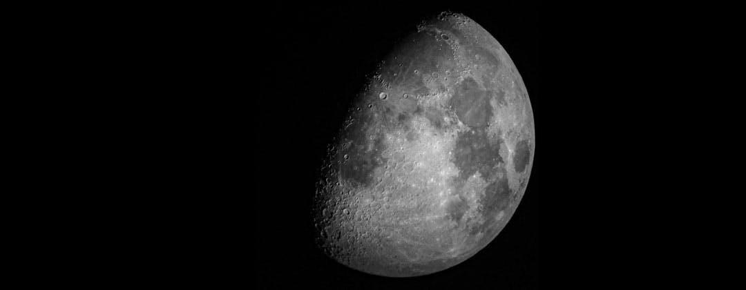 Smartphone, zoom e la luna. Una foto con S20 Ultra, Mi 10 Pro, Oppo Find X2 e P40 Pro