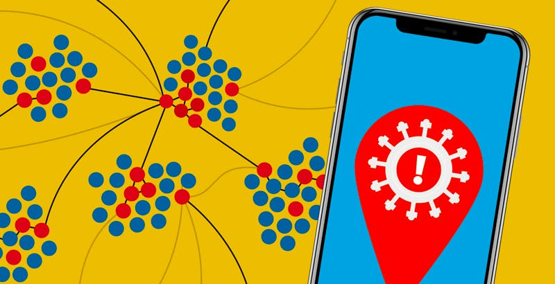 Coronavirus e app, come tracciare i contagi senza invadere la privacy