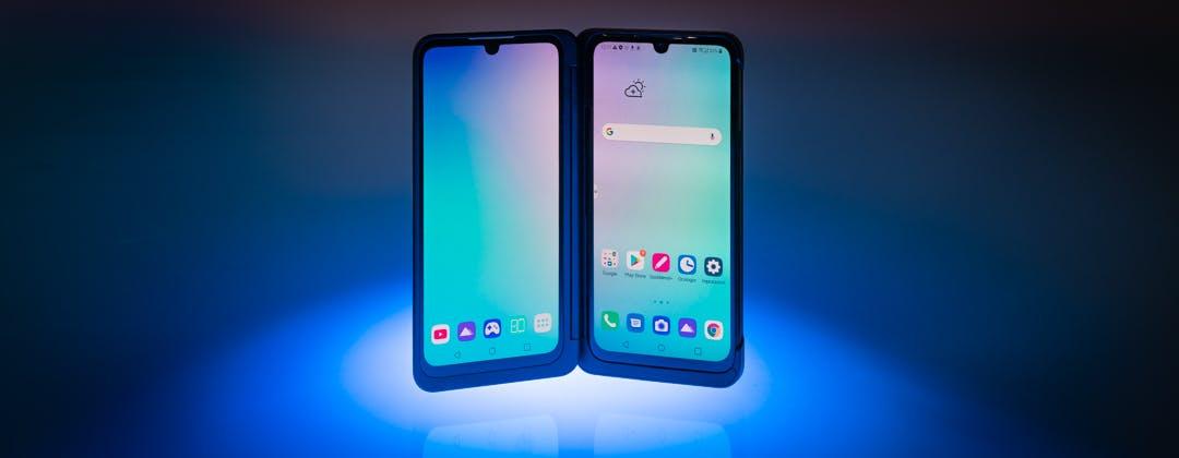 Recensione LG G8X ThinQ Dual Screen, il doppio schermo alla prova del nove