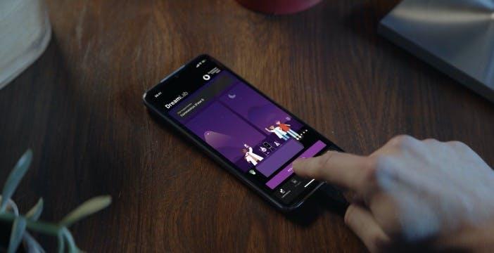 Mentre dormi, il tuo smartphone aiuta la ricerca contro il coronavirus. Come funziona Vodafone DreamLab
