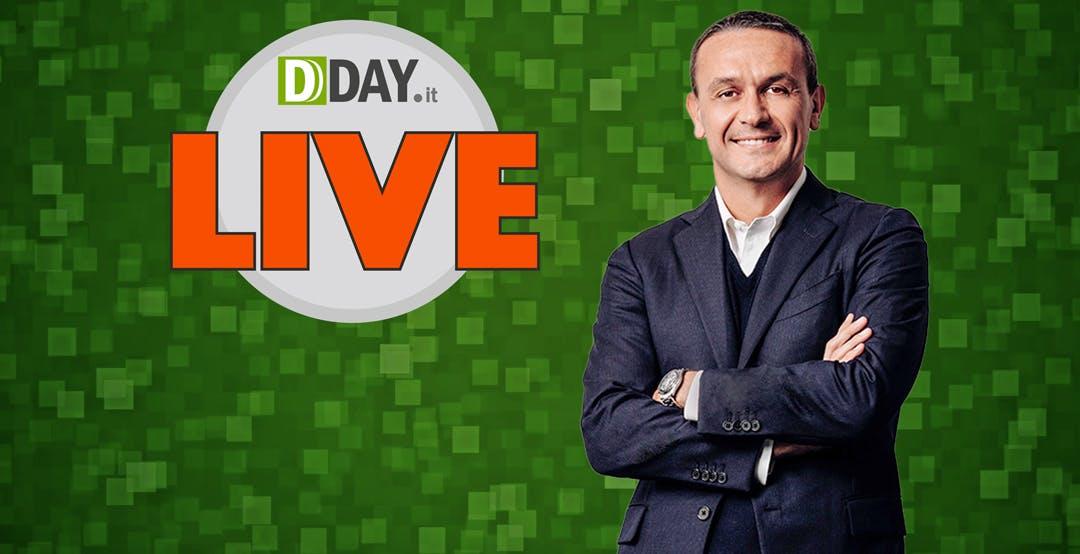 DDAY Live: Luca Colombo racconta il ruolo di Facebook nell'emergenza Covid-19