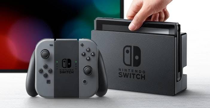 Nintendo Switch, con l'aggiornamento si possono trasferire dati tra memoria interna e SD