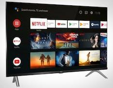 """TCL presenta la smart TV per tutti: il nuovo 32"""" S61 Android TV a 219 €"""