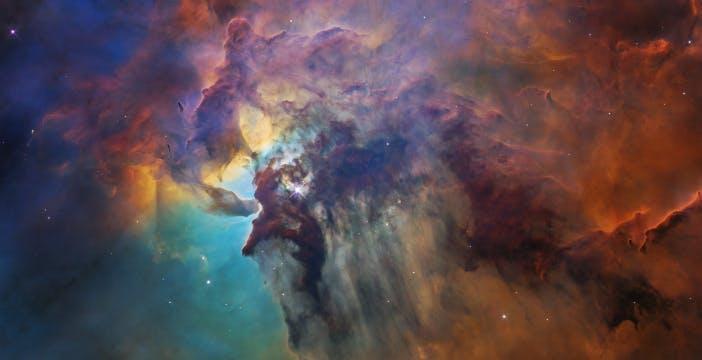 La NASA ti mostra una foto scattata dal telescopio Hubble il giorno del tuo compleanno