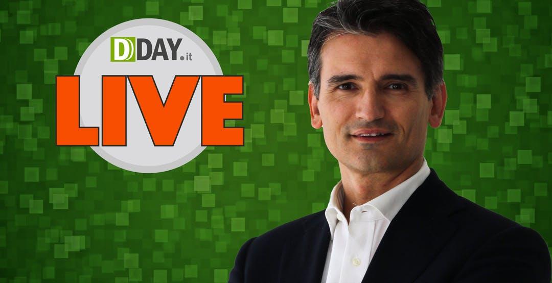 DDAY Live: Marazzi (GFK) svela i dati del mercato dell'elettronica nell'emergenza Covid-19