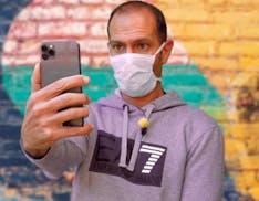 FaceID e mascherina, si può. Come sbloccare l'iPhone con la protezione al viso