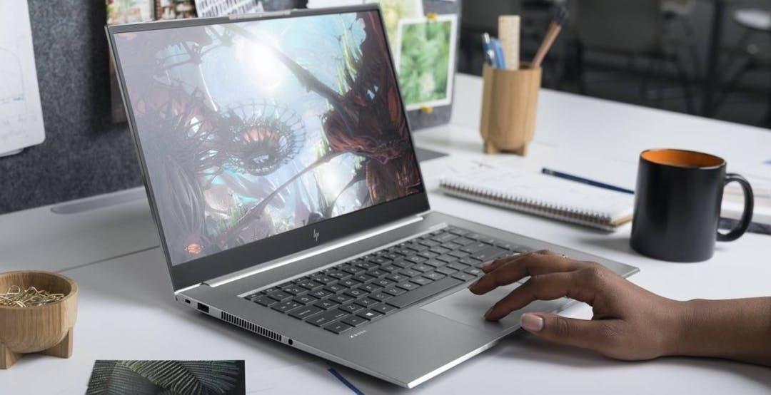 HP annuncia i nuovi notebook Zbook ed ENVY 15, ora anche con schermo OLED 4K