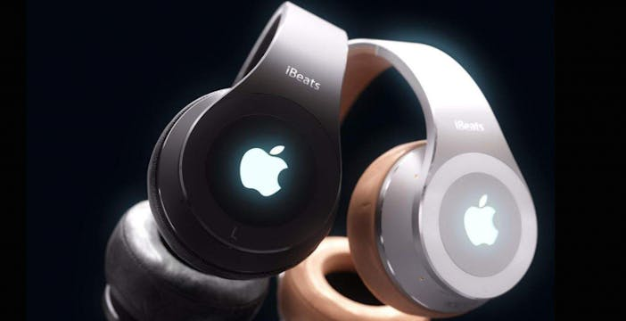 Apple, allo studio un paio di cuffie over-ear senza fili, con chip H1 e modulare?