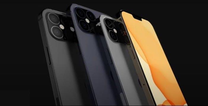 Online un primo rendering di iPhone 12 Max Pro. Ecco come potrebbe essere