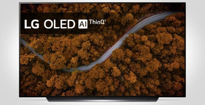 LG conferma Il prezzo del nuovo OLED serie CX da 48 pollici