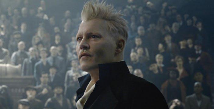 """""""Animali Fantastici, I Crimini di Grindelwald"""" stasera su Canale 5 in prima visione anticipata"""