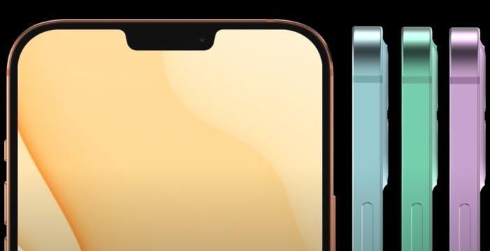 iPhone 12 Pro, delle immagini online confermano che la tacca sarà più piccola