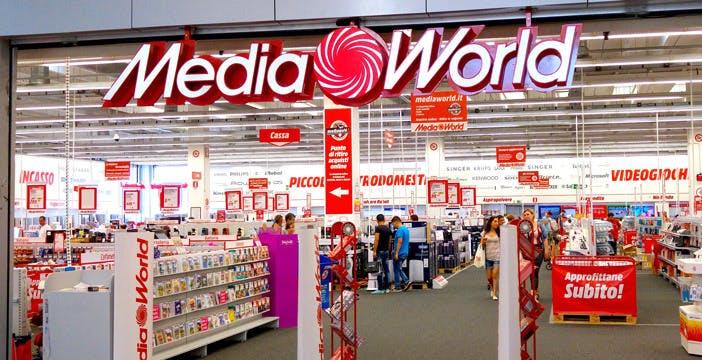 MediaWorld riapre altri 25 negozi in tutta Italia, anche a Milano. Ecco quali sono