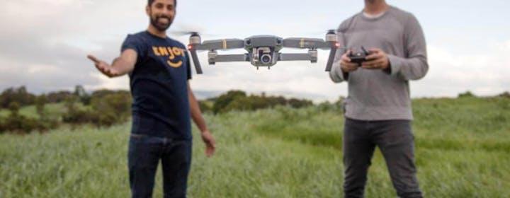 Sei in regola con il tuo Drone? Guida al nuovo regolamento europeo