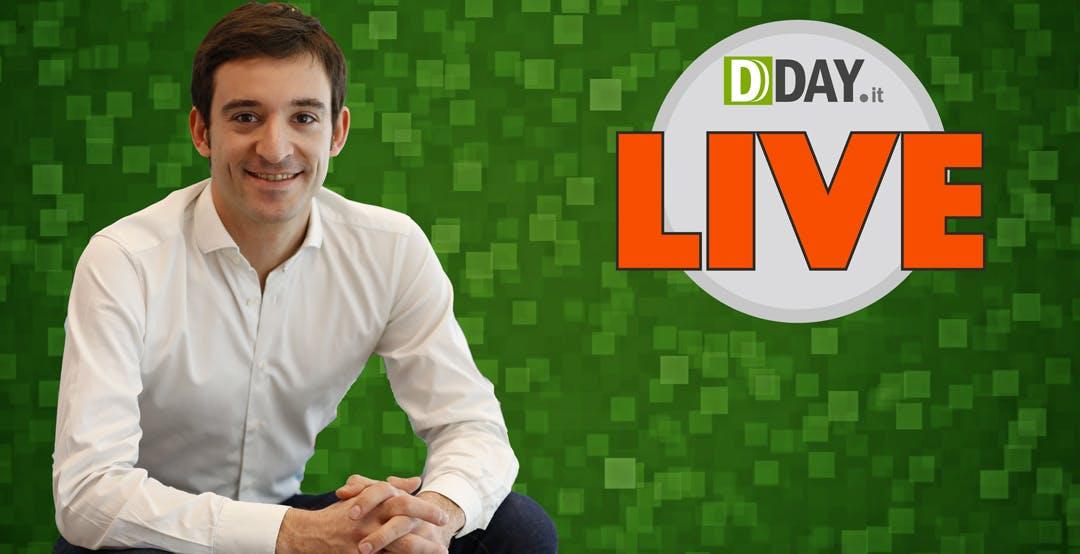 Benedetto Levi, CEO di Iliad, racconta come ha rivoluzionato le tariffe mobile