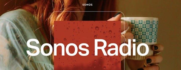 Sonos Stations: come ascoltare  in Italia le stazioni tematiche curate da Sonos