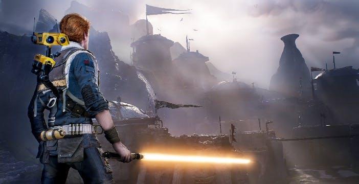 Star Wars, FIFA e altri giochi EA su Google Stadia entro fine anno. PUBG già disponibile