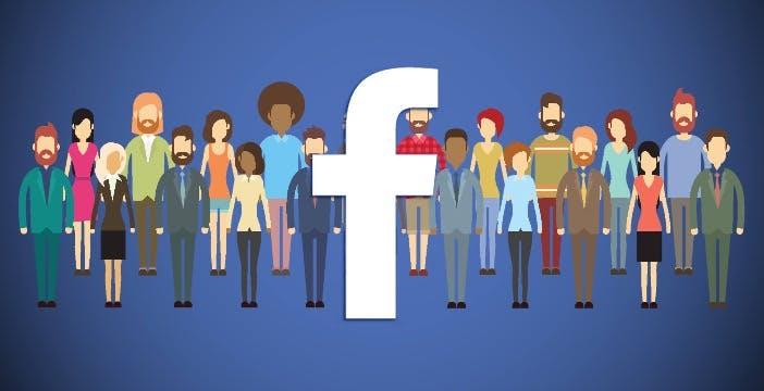 Più di una persona su 3 nel mondo è iscritta a Facebook