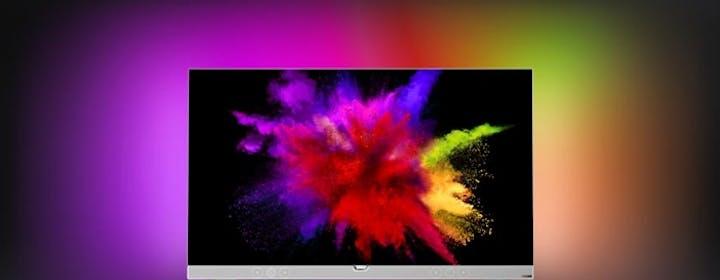 Copertura dello spazio DCI-P3. Quanto è importante nella scelta di un TV?
