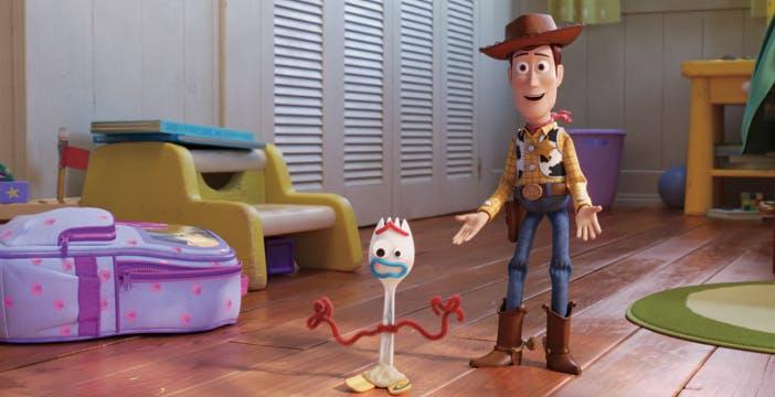 Le novità Disney+ di maggio: Toy Story 4, Ant Man 2 e l'intera saga di Star Wars