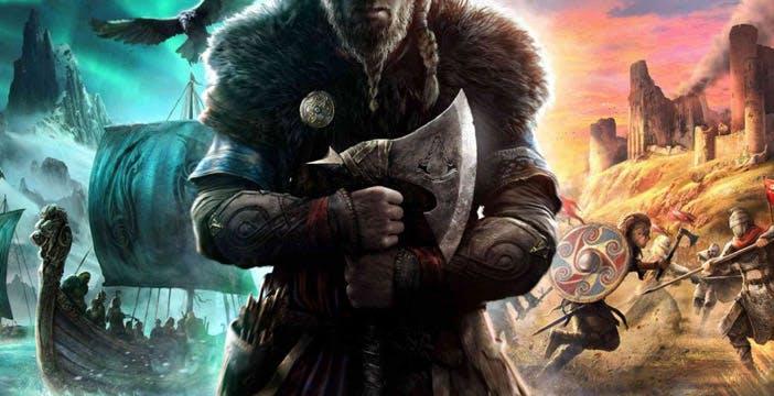 Ufficiale Assassin's Creed: Valhalla. Arriverà entro fine anno, anche su PS5 e Xbox Series X