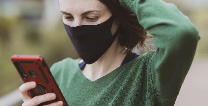 A causa del coronavirus il mercato degli smartphone è tornato ai livelli del 2014