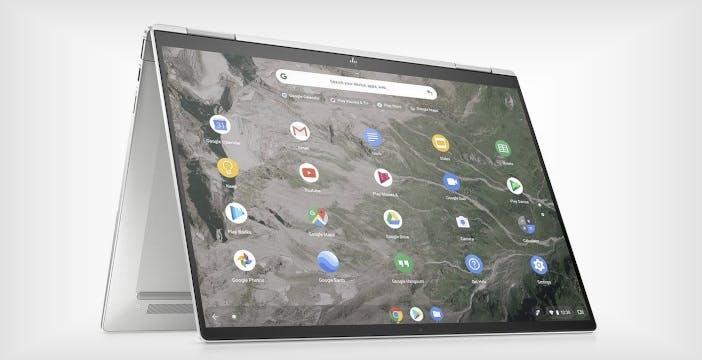 HP punta su ChromeOS per il business. Ecco la gamma Chromebook per azienda