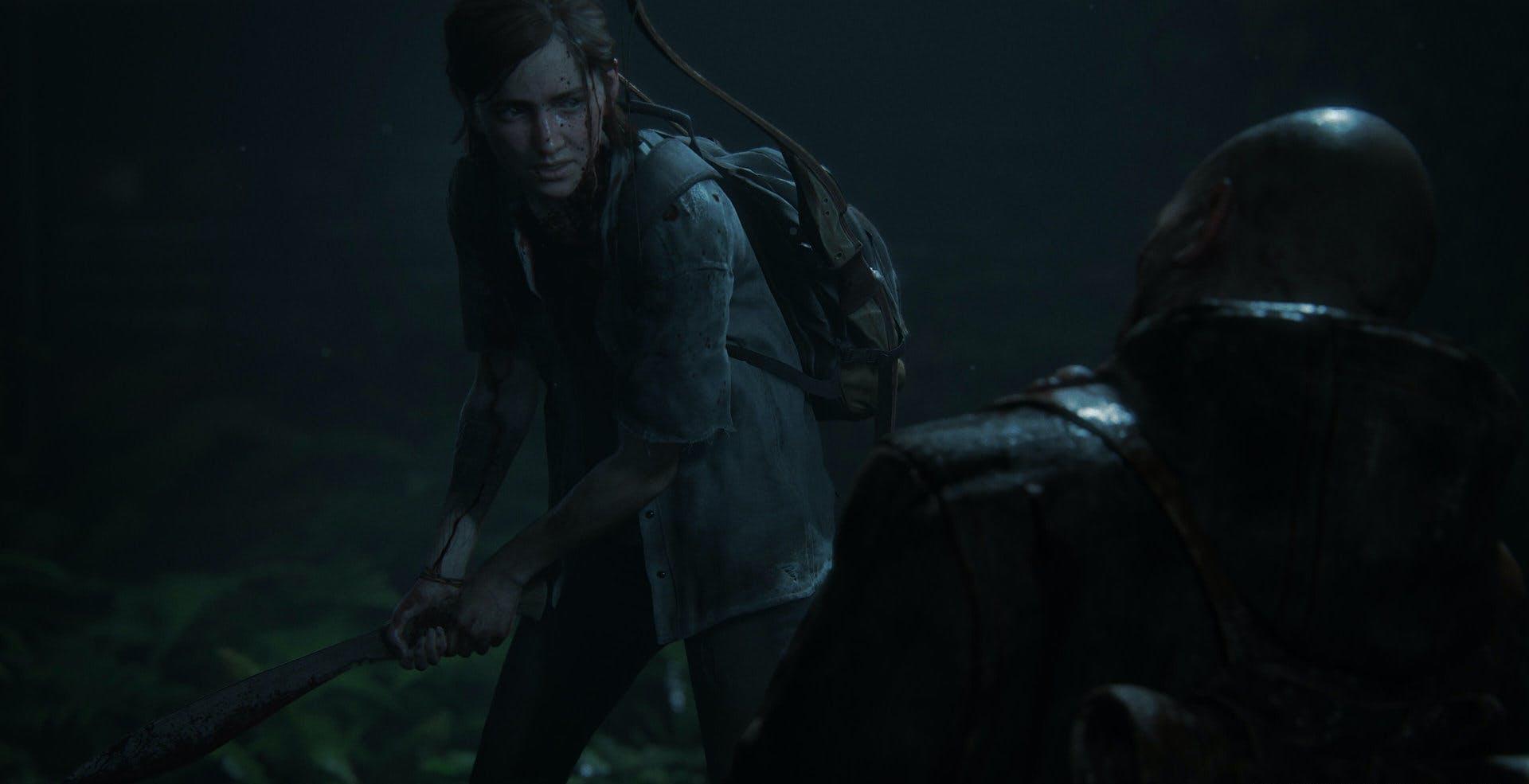 """Pubblicato un nuovo trailer per The Last Of Us - Parte 2: Ellie sempre più """"scatenata"""""""