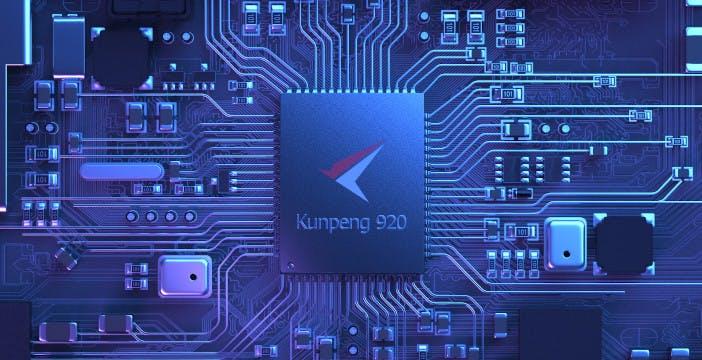 Huawei, guanto di sfida ad Intel e AMD. Pronti processore e Harmony OS per PC