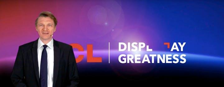 """Intervista TCL: """"I nostri TV pronti per lo streaming in 8K. L'Ultra HD Blu-ray? Non lo compra nessuno"""""""