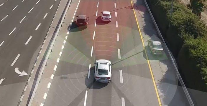 """Mobileye: """"I robotaxi nel 2022. Saranno il ponte verso le auto a guida autonoma consumer"""""""