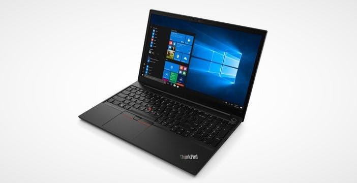 Nuovi ThinkPad E14 ed E15 sul mercato da giugno: via i processori Intel, ecco gli AMD Ryzen 4000