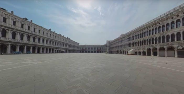 Venezia e Parigi da visitare con la realtà virtuale su Oculus TV. Tokyo e Gerusalemme prossime tappe
