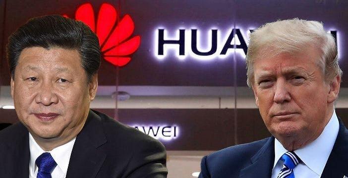 Trump inasprisce le restrizioni a Huawei. La Cina prepara la sua lista nera anti-USA: c'è anche Apple