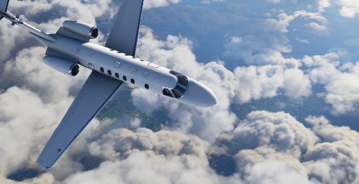 Le nuove incredibili immagini di Flight Simulator 2020 lasciano a bocca aperta