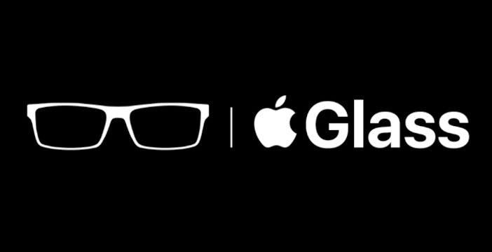 Come potrebbero essere gli Apple Glass
