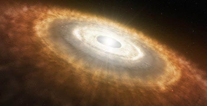 Come sono nate le lune di Giove secondo gli scienziati. Una vera catena di montaggio spaziale