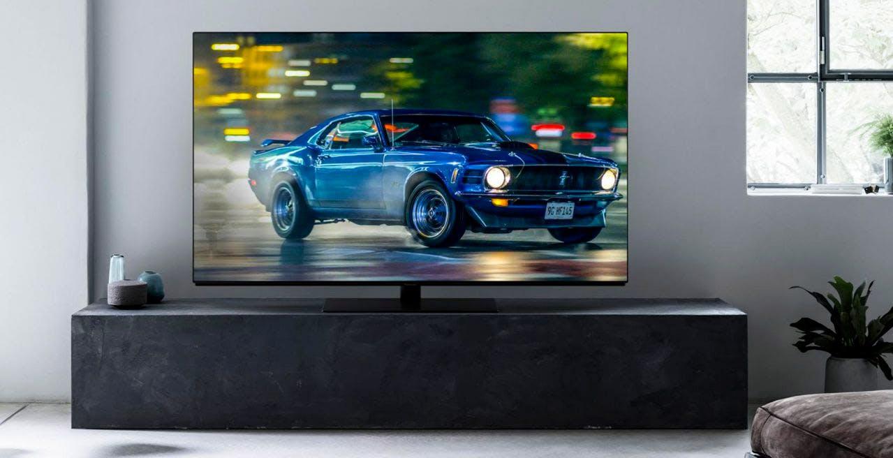 Panasonic, sconto del 25% sui TV, anche OLED. Ringraziate Tivù