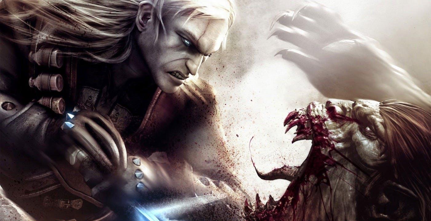 GOG regala The Witcher per PC: ecco come scaricarlo gratuitamente