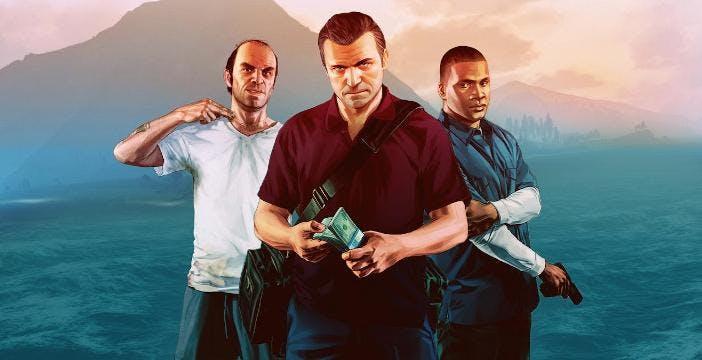 GTA 5 non si ferma: distribuite 130 milioni di copie. Le microtransazioni fanno ricca Take-Two
