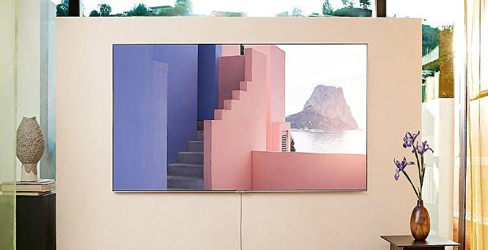 Promozione Samsung: fino a 700 euro di rimborso su un QLED Ultra HD o 8K