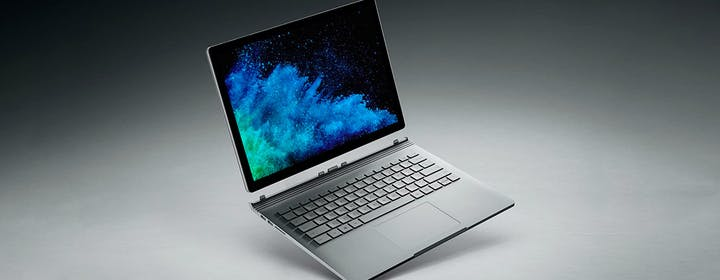 """Surface Book 2 non sarà aggiornabile con i """"pezzi"""" di Surface Book 3"""