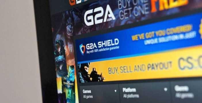 Vendeva chiavi di videogiochi rubate: G2A ammette la colpa e paga 40mila dollari a un'azienda